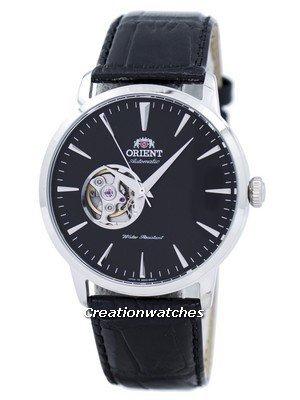 Zegarek Orient Esteem II Open Heart Automatic FAG02004B0