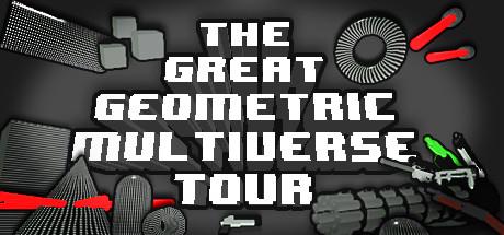 THE GREAT GEOMETRIC MULTIVERSE TOUR za darmo Steam