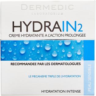 Krem Dermedic HydraIn2 -70% w Hebe