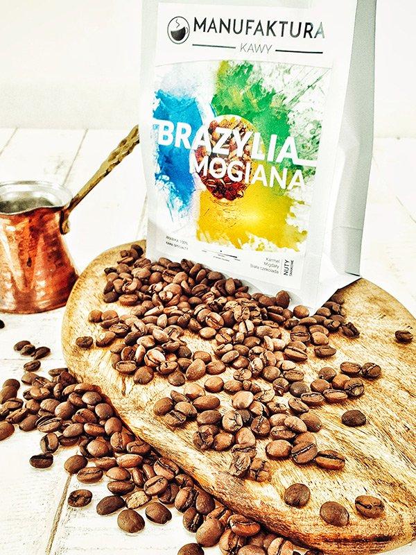 Rabat 20% na wszystkie kawy