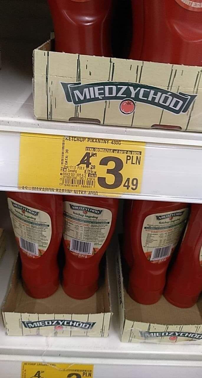 Ketchup Międzychód
