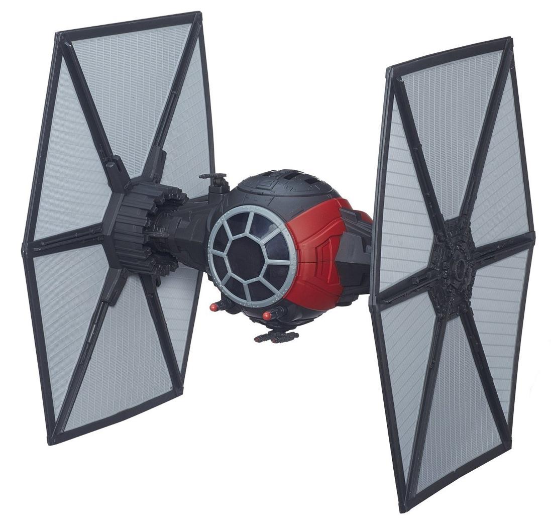Hasbro Star Wars Myśliwiec Tie @Satysfakcja