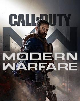 Generator kodów Call od Duty: Modern Warfare BETA - dla wersji PlayStation 4