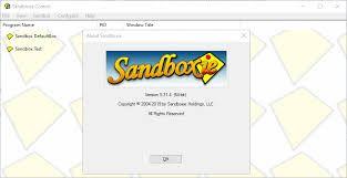 Sandboxie za darmo