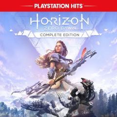 Horizon Zero Dawn Edycja Kompletna (cena z psplus) polski psstore