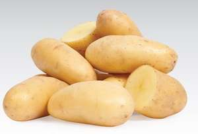Ziemniaki myte, polskie @Biedronka