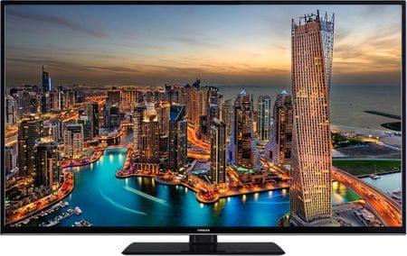 Hitachi 43HK6000 - telewizor 43 cale 4K Ultra HD
