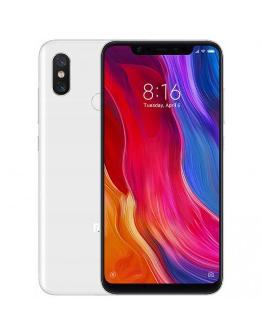 Xiaomi Mi 8 64 GB Biały
