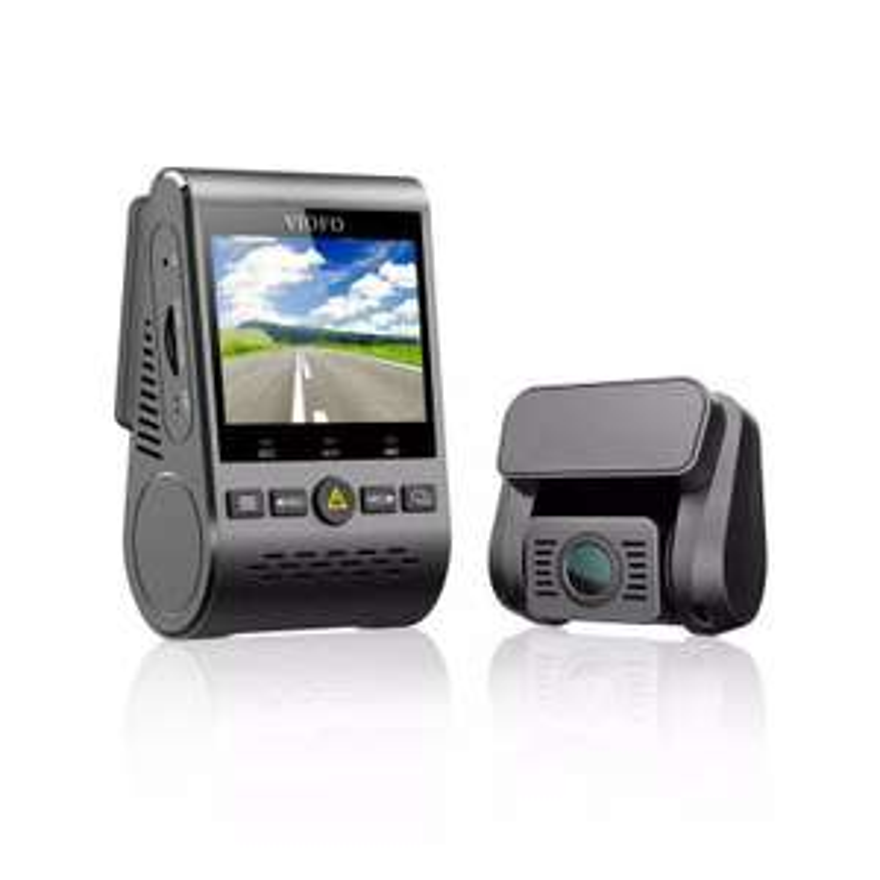 Wideorejestrator Viofo A129-G Dual GPS