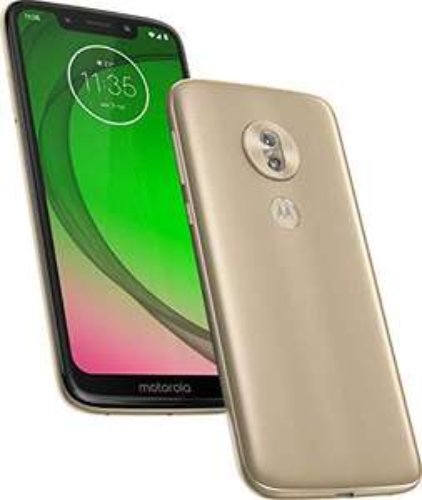 Motorola Moto G7 Play - kolor złoty