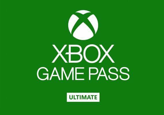 6 miesięcy + 1 miesiąc dodatkowy Xbox Game Pass Ultimate za 94,50 zł w Gamivo