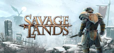Savage Lands Steam/PC