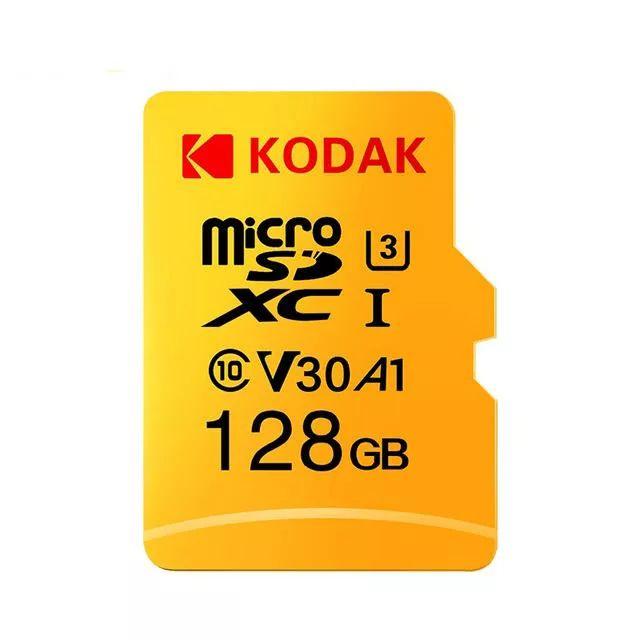 Karta pamięci KODAK Micro SD 128GB za $14.69  ,