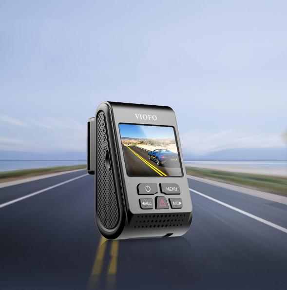 Kamerka samochodowa Viofo A119 V3 bez GPS