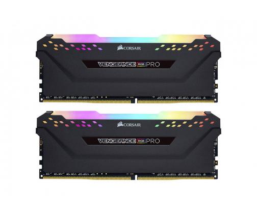 Corsair 16GB 3200MHz Vengeance RGB PRO CL16 (2x8GB)