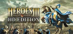 Heroes® of Might & Magic® III - HD Edition STEAM