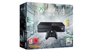 Xbox One 1TB + Tom Clancy's The Division za ok. 1285zł @ Microsoft Store