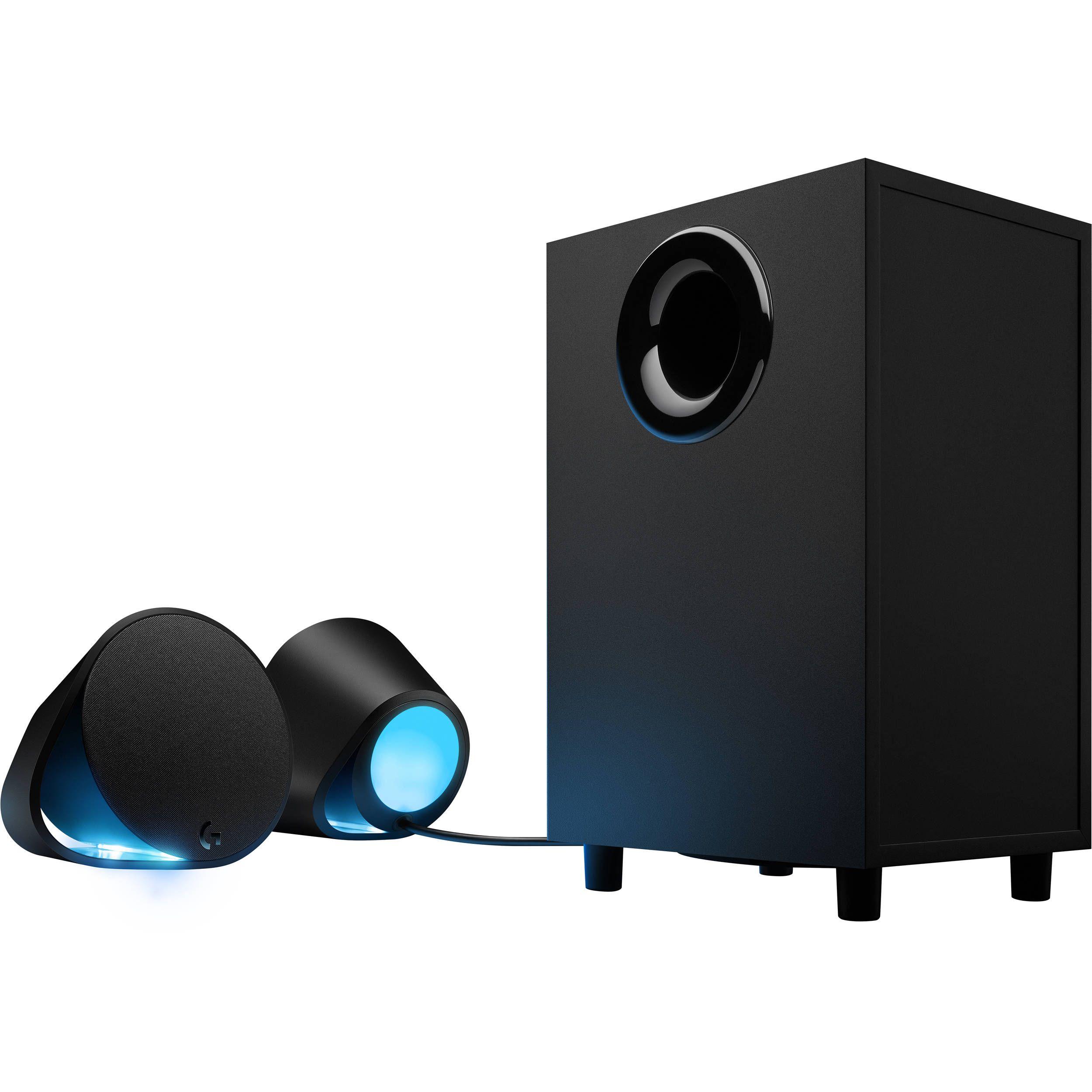 Głośniki Logitech G560 LightSync RGB @Amazon.fr
