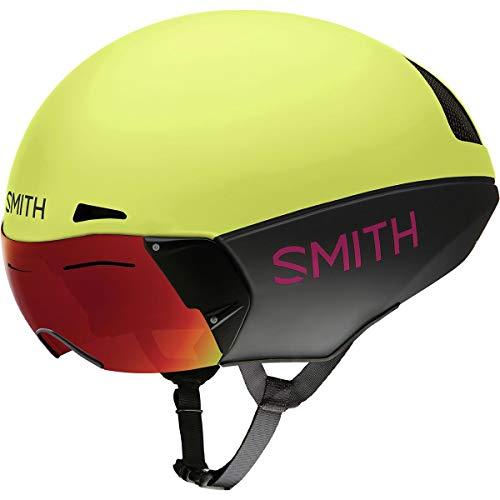 Kask rowerowy trhiatlonowy / czasowy ; Smith Podium TT rozm - 55-59 cm