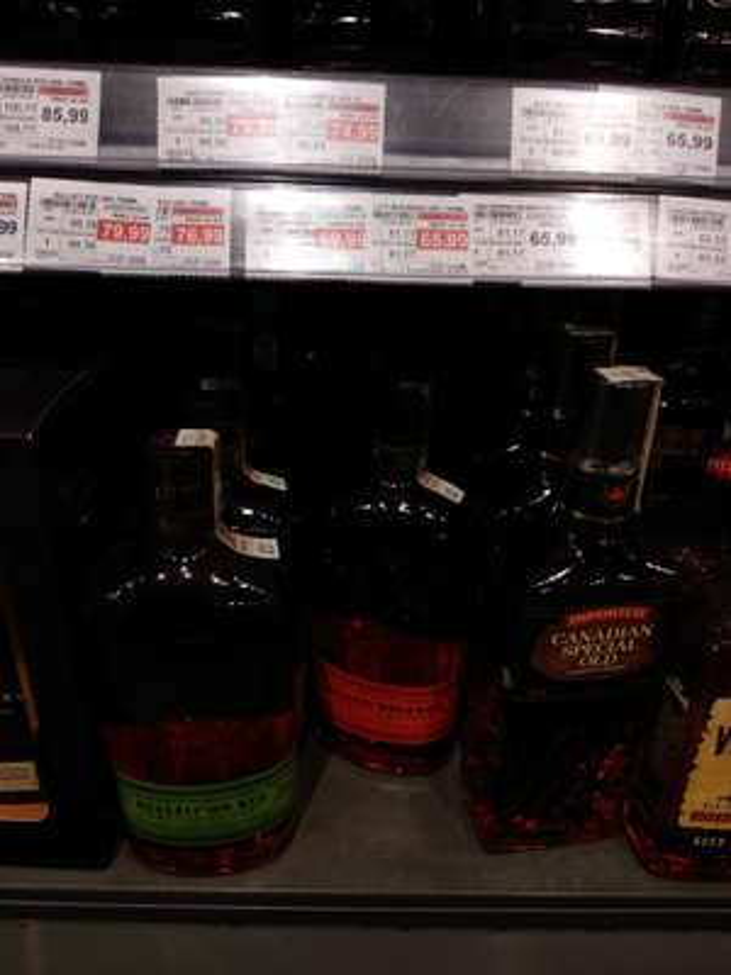 Bulleit Bourbon 0.7l Selgros