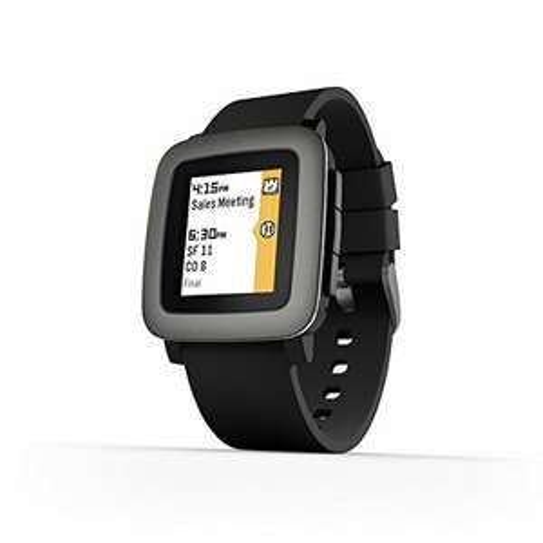 Pebble Time Smartwatch za ok. 571zł @ Amazon.uk
