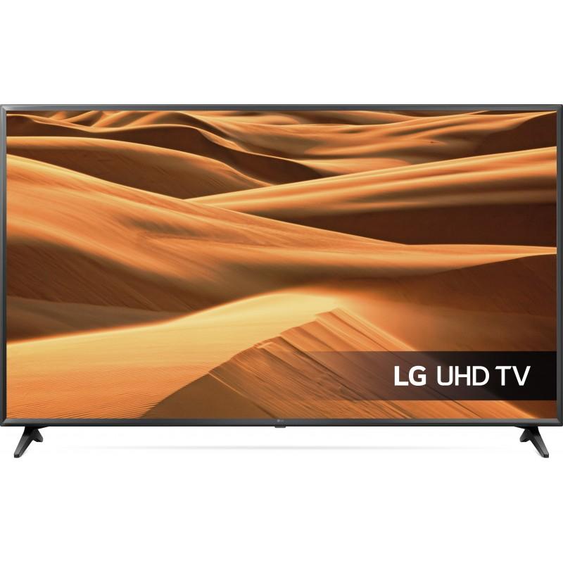 "Telewizor 70"" LG 70UM7100PLA, Active HDR, 4K, WiFi, Smart, AI ThinQ, 50Hz, matryca VA"