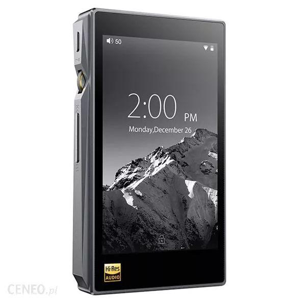 Fiio X5 30% taniej z kartą Sandisk 128GB - gratis @ x-kom