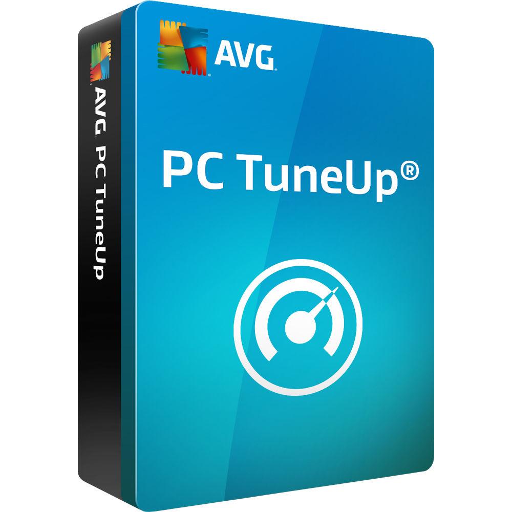 AVG Tune Up & Internet Security rok DARMOWEJ subskrypcji [PC]