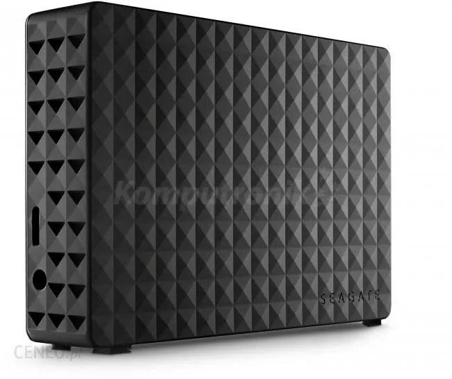 Dysk Seagate Expansion Desktop 6TB @Amazon.de