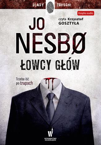"""Audiobook Jo Nesbo """"Łowcy głów"""" za 12,90 zł @ ebookpoint"""