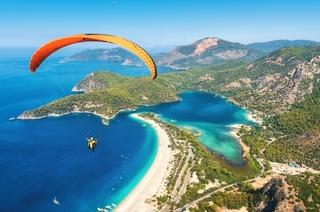 Sylwester w Turcji?? !!!!  2 tygodnie w pakiecie all inclusive, w tym Sylwester w centrum Alanya, 4* hotel za 1643 zł za osobę