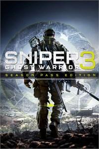 DwG Sniper Ghost Warrior 3 Season Pass Edition [Xbox]