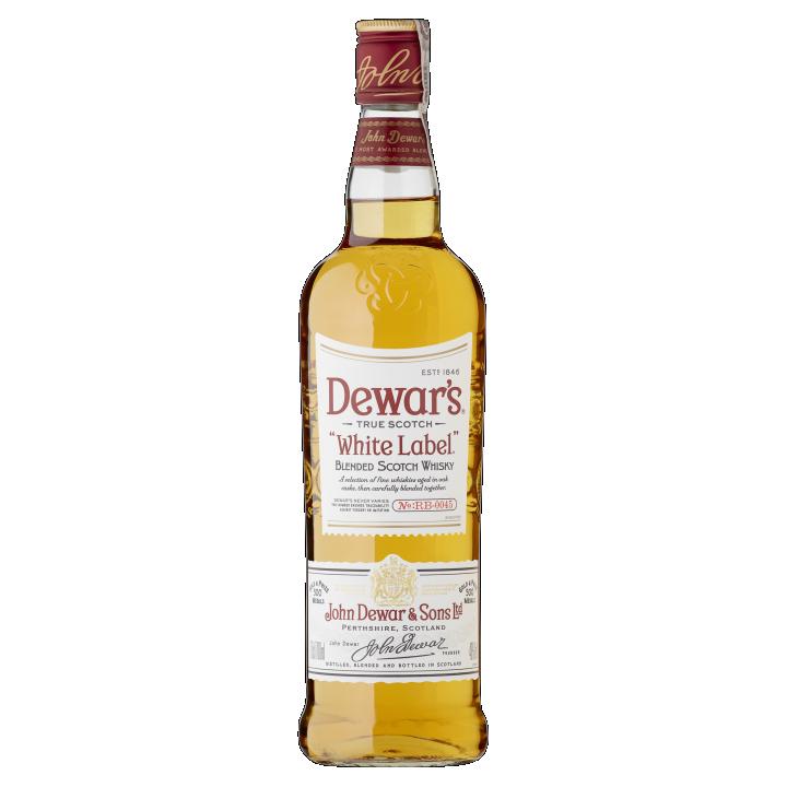 WHISKY DEWARS White Label 0,7 za 39,99 (!!!) w Dużym Benie (Poznań)
