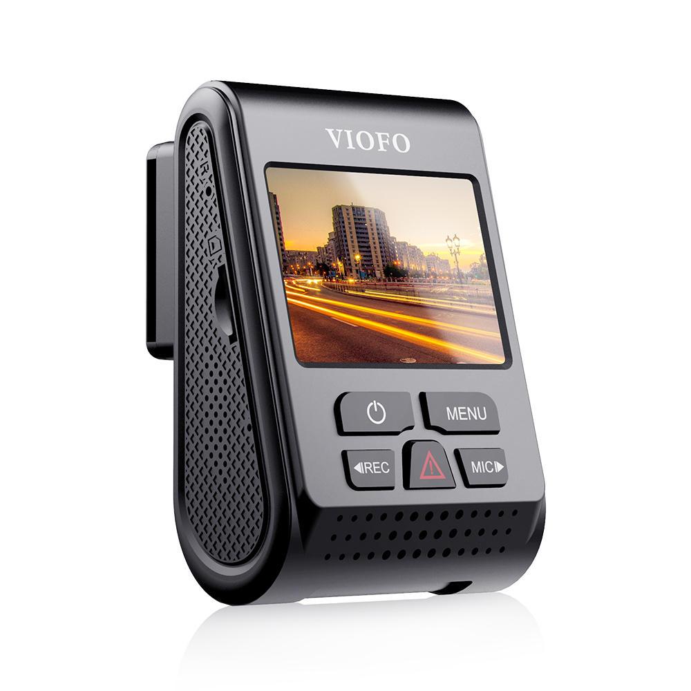 VIOFO A119 V3 z GPS za $98.15 / ~386zł lub bez GPS za $88.19 / ~347zł