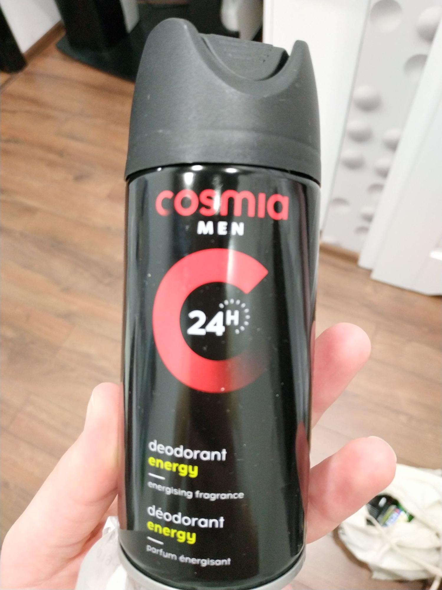 Dezodorant męski Auchan