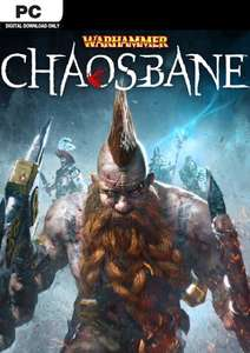 Warhammer Chaosbane + DLC PC