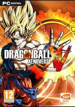Gry z serii Dragon Ball przecenione w Allyouplay Steam