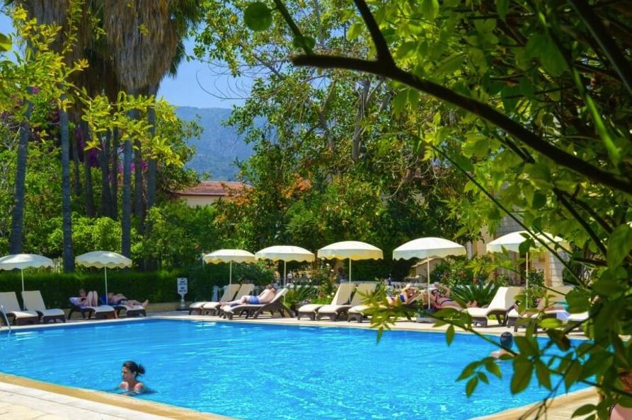 Boże Narodzenie na Cyprze Północnym za 1869 PLN/os! Tydzień z all inclusive w 4* hotelu ze zjeżdżalniami