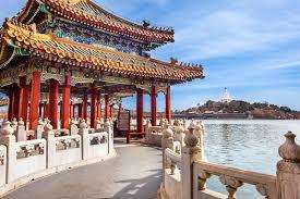 LOT Gdańsk-Pekin Beijing Chiny 04.11-12.11.2019