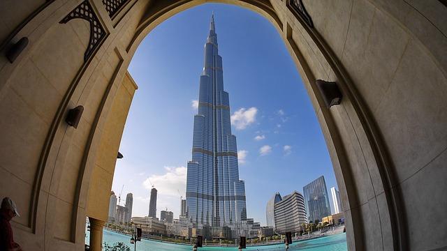 Loty first minute z Katowic do Dubaju na przedłużony weekend za 468 zł w dwie strony!