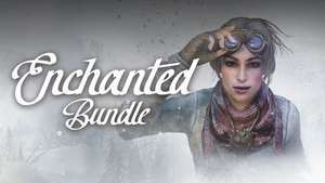 Enchanted Bundle na Fanatical (9 gier + DLC m.in Syberia 3)