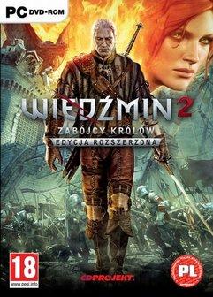 Wiedźmin 2: Zabójcy Królów - Edycja Rozszerzona DIGITAL PC