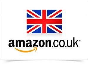 5 funtów od amazon UK za proste zadanie