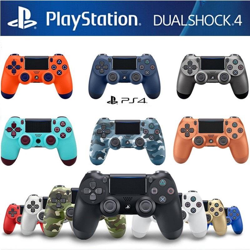 TOMTOP nieoryginalny Pad Do Konsoli Playstation 4 DualShock 4 Rozne Kolory