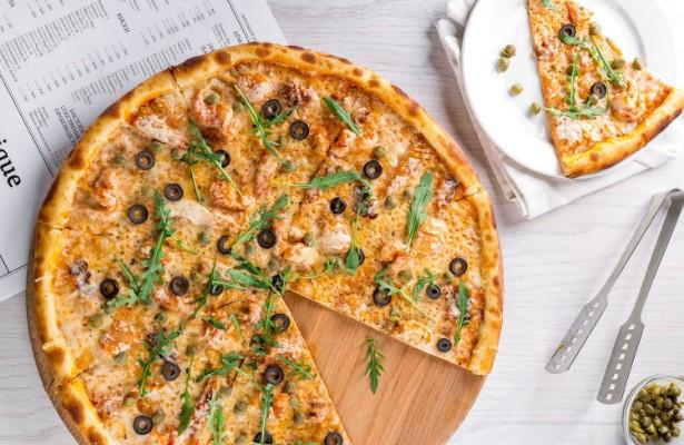 Kod na -50% do Domino's Pizza w CD-Action