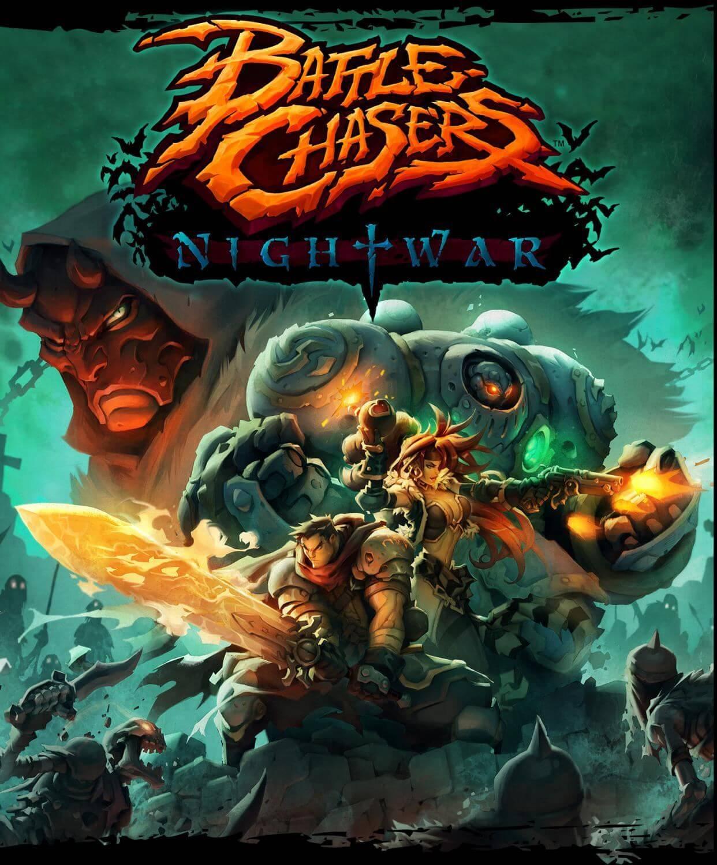 BATTLE CHASERS: NIGHTWAR Steam