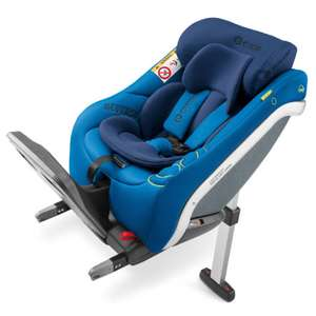 Fotelik samochodowy CONCORD Reverso Plus (0-23kg, Cosmic Black) za 919zł @ Pink or Blue