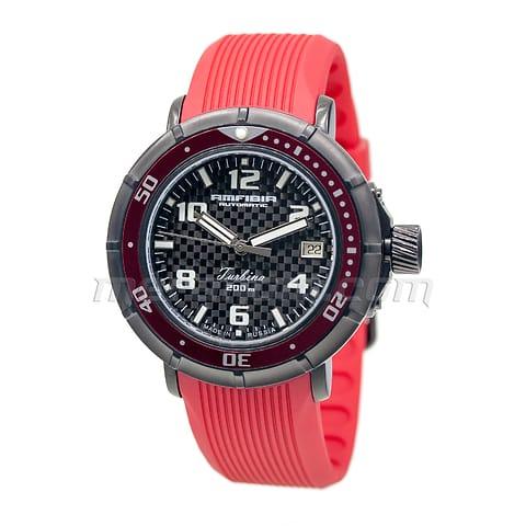 Vostok Amfibia Turbina - Zegarek rosyjski