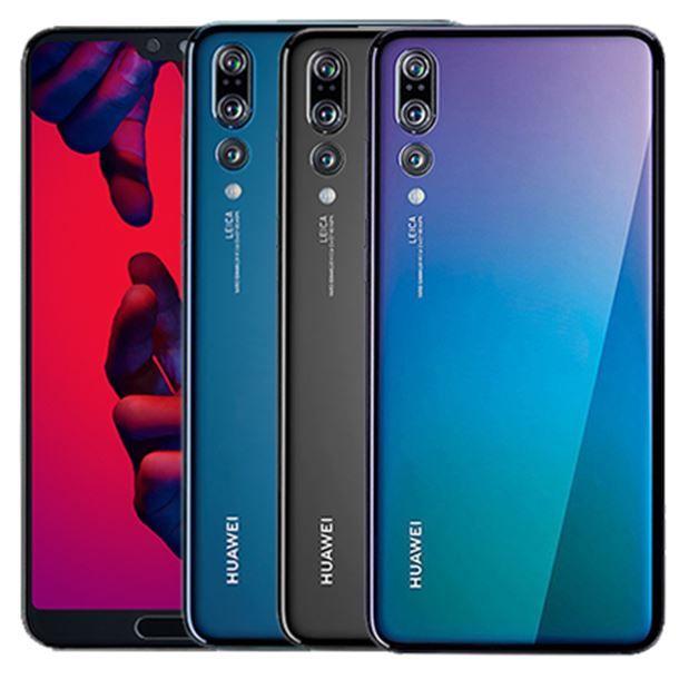 Huawei P20 Pro 6/128 GB za 1777 zł Nocna Przecena