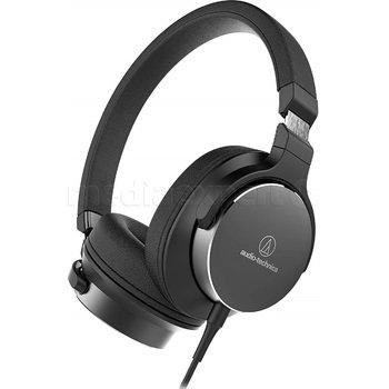 Słuchawki bluetooth Audio Technica SR5BT za pół ceny w mediaexpert! Na tę chwilę już tylko stacjonarnie.